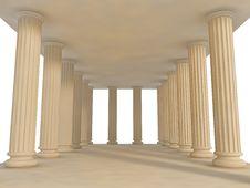 Free Columns Stock Photos - 20231643