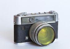 Free Old Camera Stock Photos - 20231663