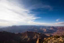 Free Grand Canyon Stock Photography - 20232602