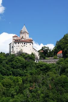 Free Castle Trostburg Stock Photo - 20232750