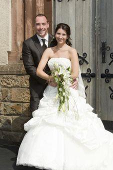 Free Wedding Royalty Free Stock Photo - 20232785