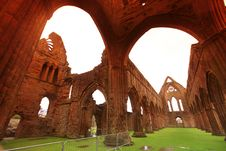Free Sweetheart Abbey, Ruined Cistercian Monastery Stock Photos - 20233163