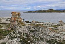 Free Porsanger Fiord 4 Royalty Free Stock Photography - 20233377