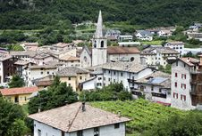 Free Italian Village Royalty Free Stock Images - 20233449