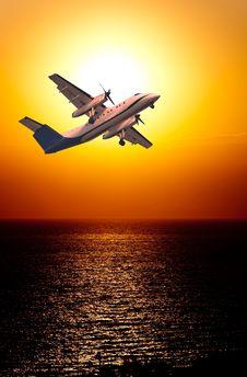 Free Airplane Stock Photos - 20233633