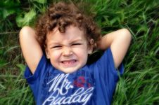Free Happy Childhood Stock Photography - 20233642