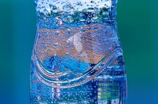 Free Water Royalty Free Stock Photo - 20234715