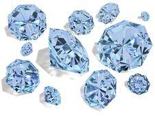 Free Diamond Stock Images - 20235414