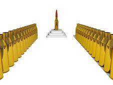 Free Ammo Stock Image - 20235461