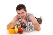Free Healthy Life Stock Image - 20235801