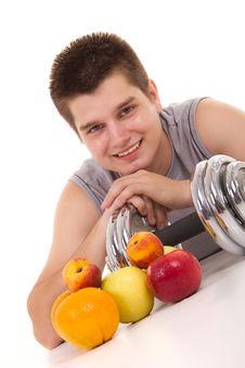 Free Healthy Life Stock Photos - 20235813