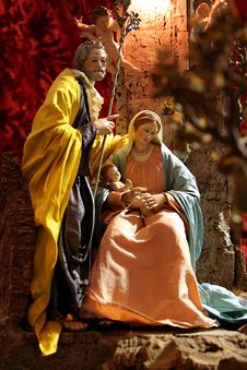 Free Christmas Royalty Free Stock Photos - 20236158