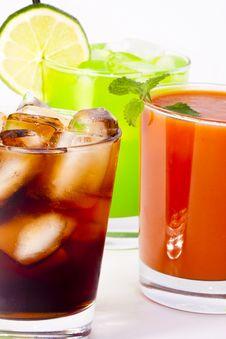 Free Refreshments Stock Photos - 20236563