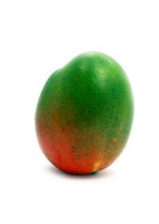 Free Single Mango Stock Photo - 20236670