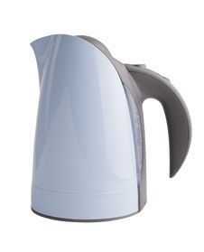 Free Blue Kettle Royalty Free Stock Images - 20236719
