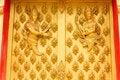 Free Artwork Temple Door Stock Photo - 20240630