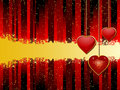 Free Valentine Heart Pendant Background Royalty Free Stock Images - 20243059