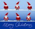 Free Xmas Card Merry Christmas Stock Photography - 20244672