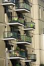 Free Flored Balcony Royalty Free Stock Image - 20249126