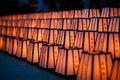 Free Hattasan Shrine Lantern Festival-6 Royalty Free Stock Image - 20249586