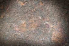 Free Rust Fungus Sheet Metal Surface Stock Photos - 20240053