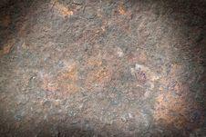 Free Rust Fungus Sheet Metal Surface Stock Photos - 20240053