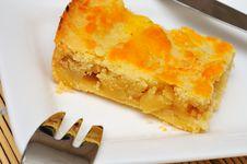 Free Single Serving Of Dessert Stock Photo - 20240130