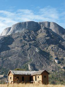 Free Malagasy Mountainous Landscape Stock Photos - 20242493