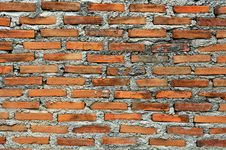 Free Texture Of Brick Wall Stock Photo - 20242780