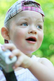 Free Boy Royalty Free Stock Image - 20244146