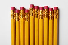 Free Pencils Stock Images - 20245464