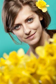 Free Spring Flowers Stock Photos - 20245553