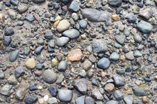 Free Picture Stones On A Sea Bottom Royalty Free Stock Images - 20245659