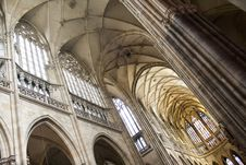Free Saint Vitus Cathedral Royalty Free Stock Photography - 20246237