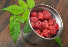 Free Raspberries Stock Images - 20248554