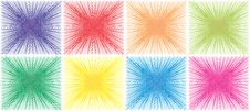 Free Color Squares Stock Photography - 20248592