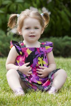 Free Young Girl Royalty Free Stock Image - 20249086