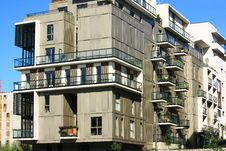 Free Loggia And Odacious Balcony Stock Photo - 20249350