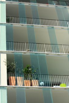 Free Balcony Stock Images - 20249414