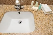 Free Hand Wash Basin Stock Photo - 20249430