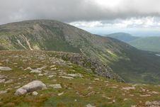 Free On The Mountain Stock Photos - 20249663