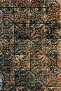 Free Buddhism Brick Pattern Stock Image - 20251661