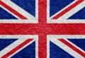 Free Paper  Style Flag  United_Kingdom Stock Photo - 20253890