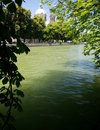 Free Munich Isar River Royalty Free Stock Photography - 20259447