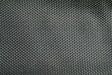 Free Black Fabric Texture Background Royalty Free Stock Photos - 20250398