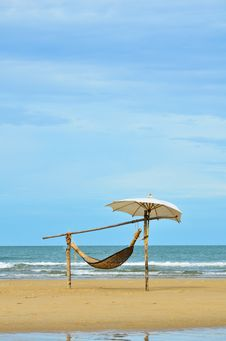 Free View Of Nice Hammock Stock Images - 20250474