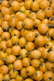 Free Loquats Stock Photos - 20250723