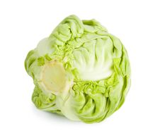 Free Green Cabbage Royalty Free Stock Photography - 20251657
