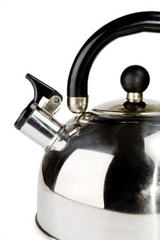 Free Model Kettle Boiling Royalty Free Stock Image - 20252666