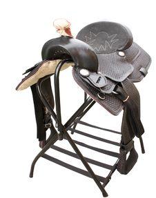 Free Saddle A Horse Stock Images - 20253144